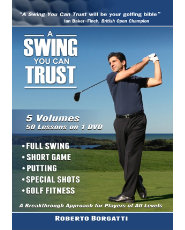 The Booklegger A Swing You Can Trust DVD