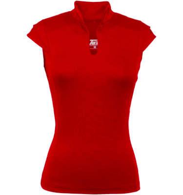 Tail Activewear Women's Phoenix Solid Short Sleeve Top