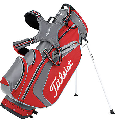 Titleist Men's 14-Way Lightweight Stand Bag
