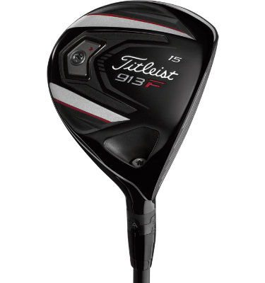 Titleist Men's 913F Senior Fairway
