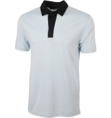 Travis Mathew Men's Johnuary Short Sleeve Polo