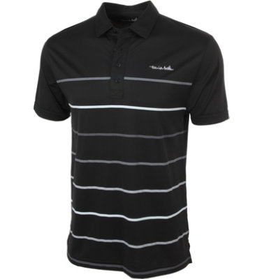 Travis Mathew Men's Nelson Short Sleeve Polo