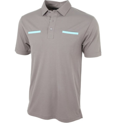 Travis Mathew Men's Pablo Short Sleeve Polo