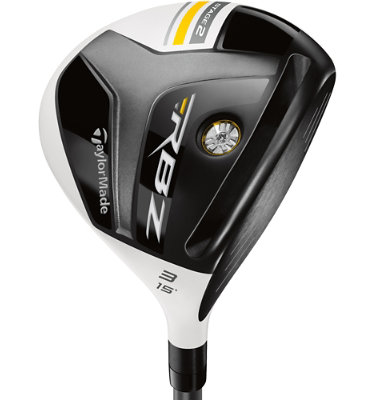TaylorMade Men's RBZ Stage2 Fairway