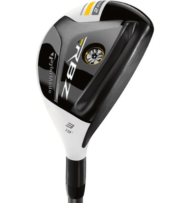 TaylorMade Men's RBZ Stage2 Rescue