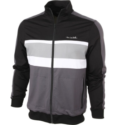 Travis Mathew Men's Rosamond Long Sleeve Jacket