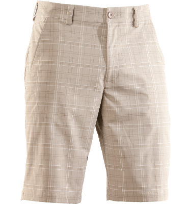 Under Armour Men's Dance Floor Plaid Short