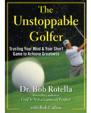 The Booklegger The Unstoppable Golf Book