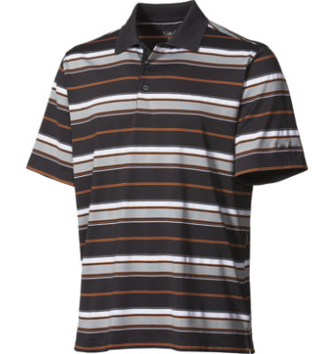 Walter Hagen Men's Mottgers Short Sleeve Polo