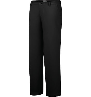 adidas Men's Flat Front Fall Weight Pant