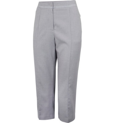 EP Pro Women's Ribbon Trim Crop Pant
