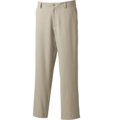 FootJoy Men's Flat Front Performance Pant