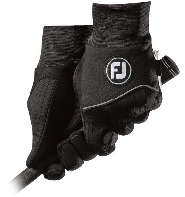 FootJoy Men's WinterSof Golf Glove - Pair