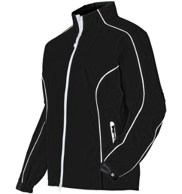FootJoy Women's DryJoys Performance Light Rain Jacket