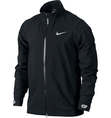 Nike Men's Hyperadapt Storm-FIT Full-Zip Jacket
