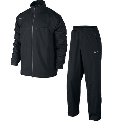 Nike Men's Storm-FIT Rain Suit