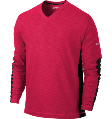Nike Men's Long Sleeve Tech Sweater