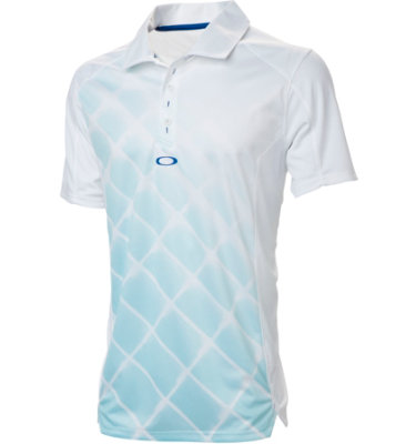 Oakley Men's Cambridge Short Sleeve Polo