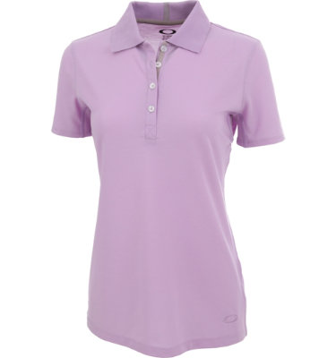 Oakley Women's Sand Wedge Short Sleeve Polo