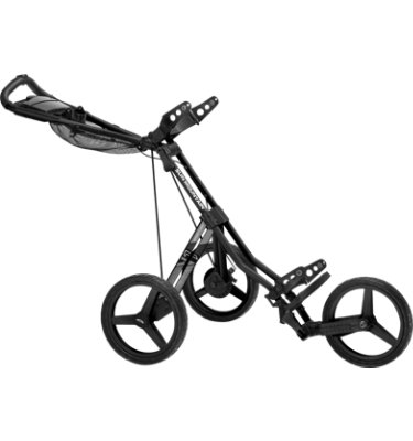 Sun Mountain V1 Sport Speed Push Cart