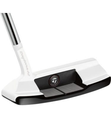 TaylorMade Men's Ghost Tour Daytona 62 Putter