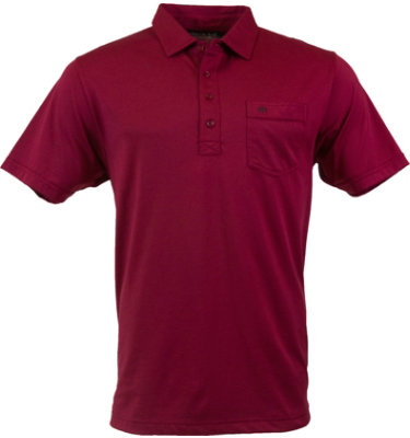 Travis Mathew Men's OG Short Sleeve Polo