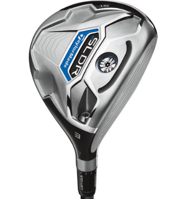 TaylorMade Men's SLDR Fairway