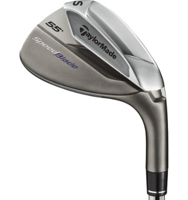 TaylorMade Men's SpeedBlade Wedge