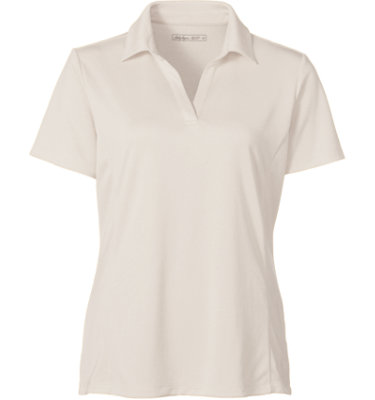 Lady Hagen Women's Fairway Golf Short Sleeve  Polo