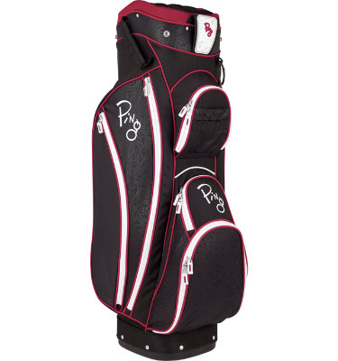 PING Women's Faith Cart Bag 2011