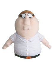 Winning Edge Family Guy Headcover - Peter