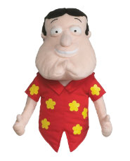 Winning Edge Family Guy Headcover - Quagmire