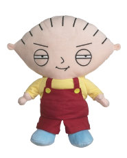 Winning Edge Family Guy Headcover - Stewie