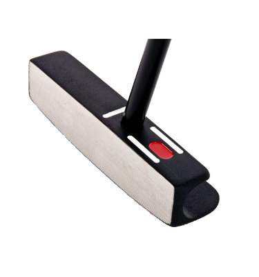 SeeMore FGP 303 Black Blade Putter