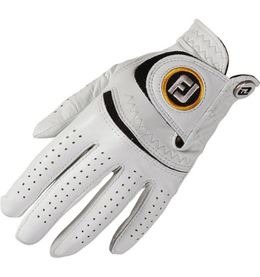 FootJoy Women's StaSof Glove - White/Black