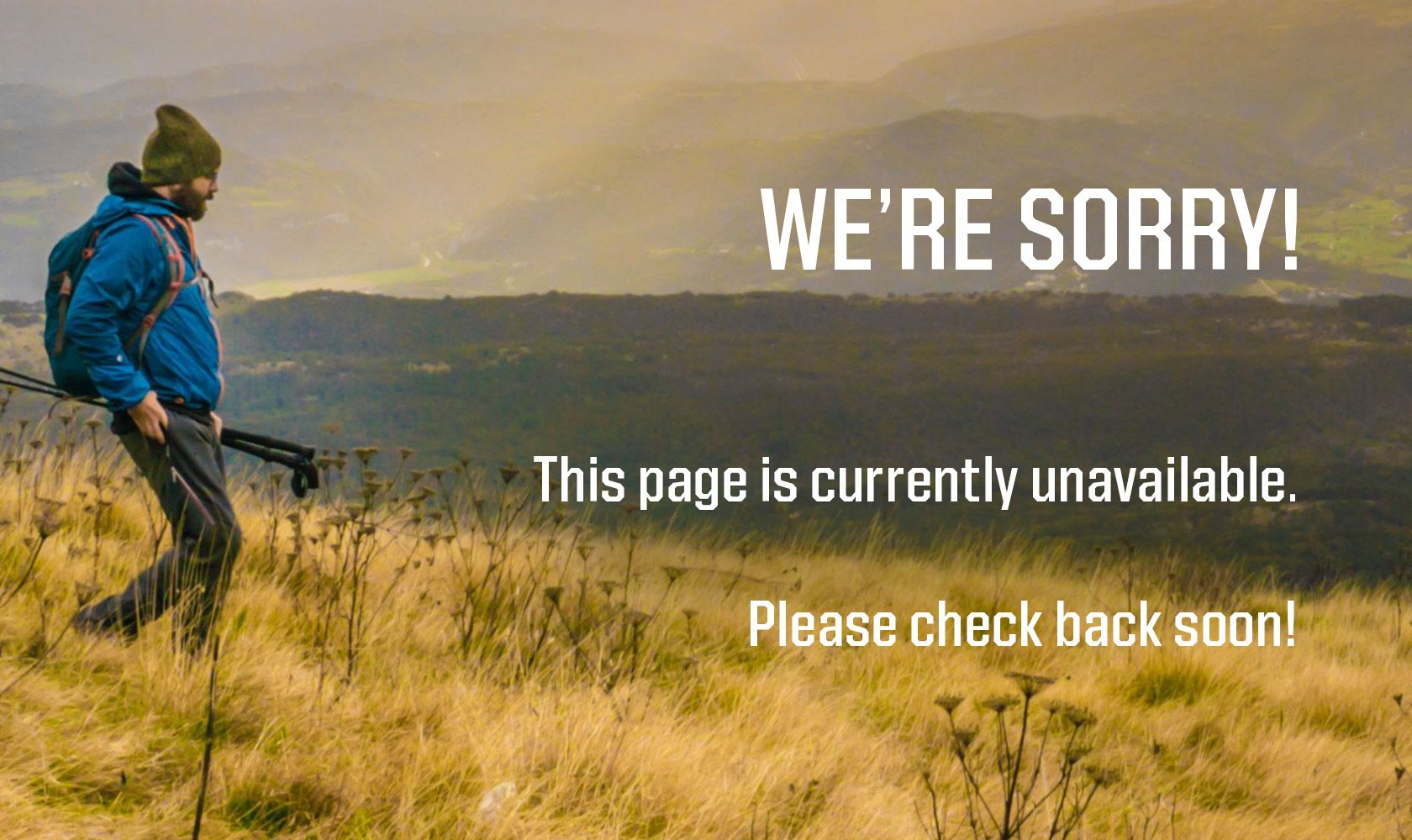 SITE DOWN FOR MAINTENANCE. COME BACK SOON.