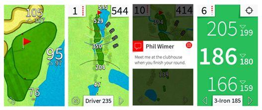Garmin Approach G7 Golf GPS