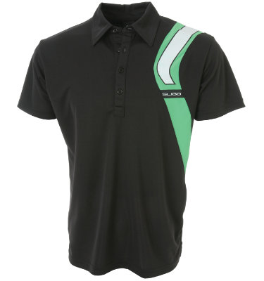 Sligo Men's Gator Short Sleeve Polo