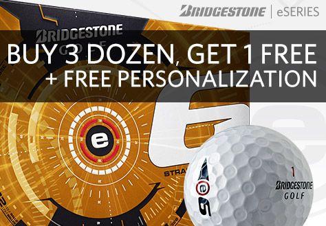 Bridgestone B3G1 Free Personalization
