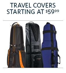 Travel Covers