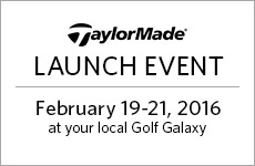 Golf Events and In Store Demonstrations