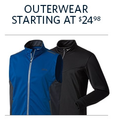 Save On Outerwear