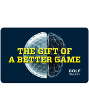 Golf Galaxy Gift Card - Lessons