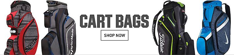 Shop Golf Bags