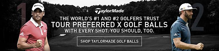 Shop TaylorMade Tour