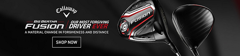 Shop Callaway Big Bertha Fusion