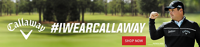 Shop Callaway Apparel