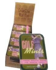 Golf Mints - Female