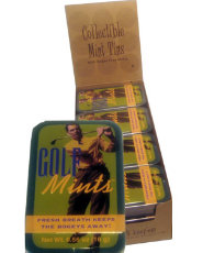 Golf Mints - Male