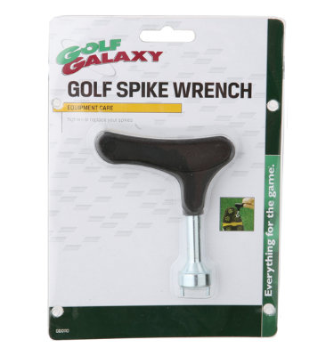Golf Galaxy Golf Spike Wrench